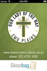 Our Lady of the Way - Skoolbag Android Education