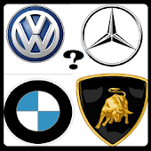 Guess The Car Brands