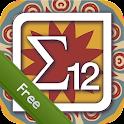 Σ12 (Sigma12) Free icon