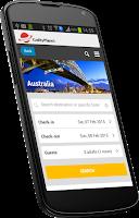 Screenshot of Australia Travel Guide