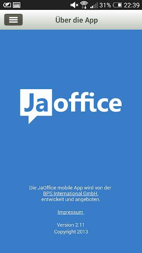 【免費商業App】JaOffice-APP點子