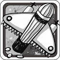 Classic Paper Fighter icon