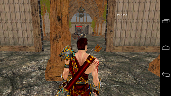Ramayana 3D: 7th Avatar- screenshot thumbnail