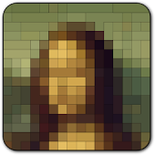 Mosaicoid - Photo Mosaic