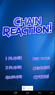 【免費拼字App】Chain Reaction Multiplayer-APP點子
