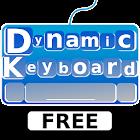 Dynamic Keyboard - Free icon