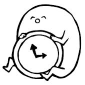 ホモォ時計