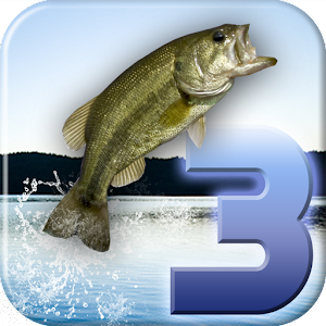 i Fishing 3 app for android