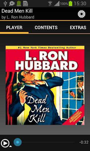 Dead Men Kill Hubbard