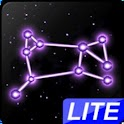 The Night Sky Lite logo