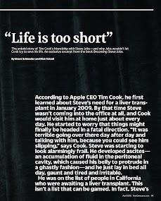 Fast Company - screenshot thumbnail