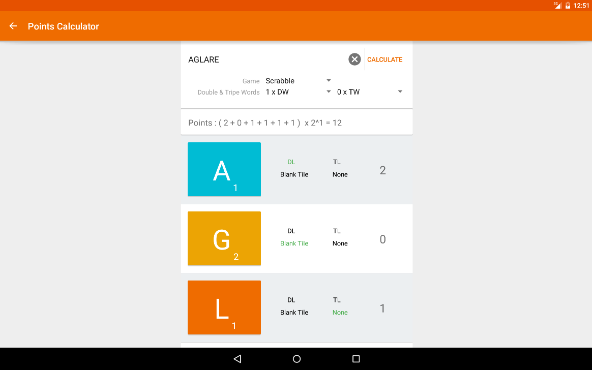 Word Unscramble Android Apps on Google Play