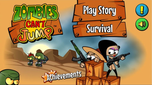 Zombie Sweeper Game