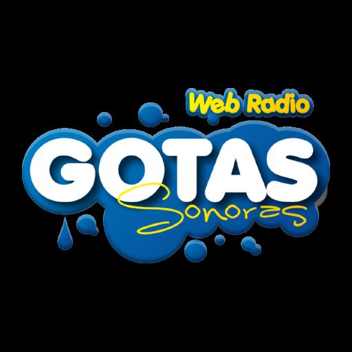 Rádio Gotas Sonoras LOGO-APP點子