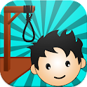 Best Hangman Free -Two Player icon