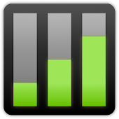 CPU Usage Widget for Android