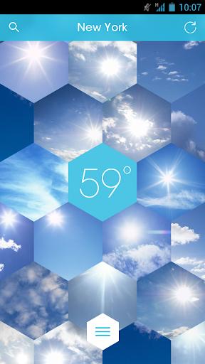 Sunnycomb天氣