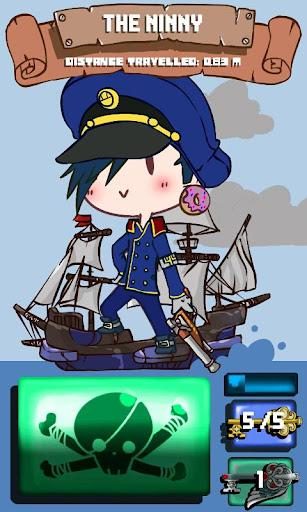 Pirate Potpourri