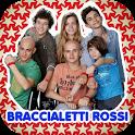 Braccialetti Rossi Guess Pics icon