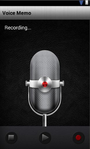 Voice Memo|玩音樂App免費|玩APPs