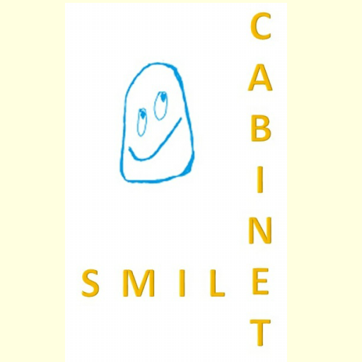 Cabinet smile (Dr's Keirless) LOGO-APP點子