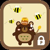 Honey Bear protector theme
