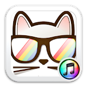 Galaxy Cat Sound Ringtone