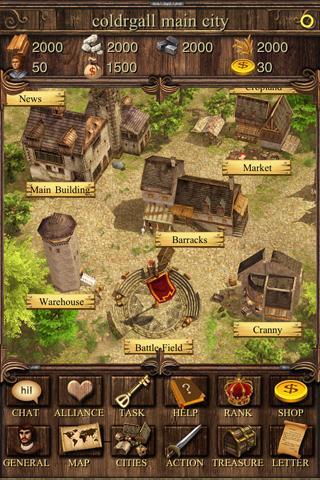 Haypi Kingdom OL - screenshot