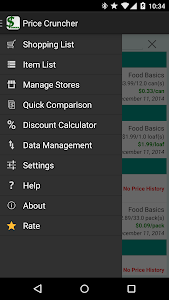 Price Cruncher - Price Compare screenshot 0