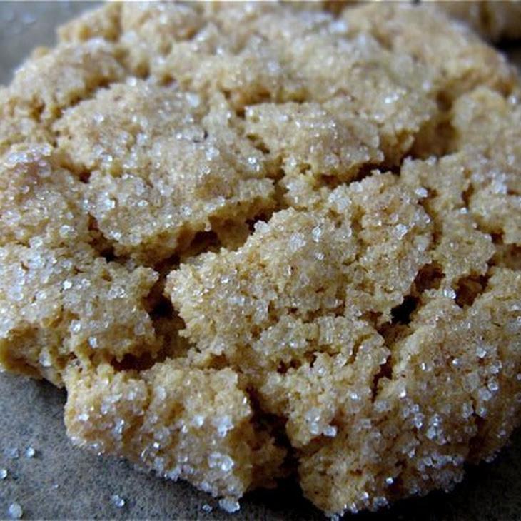 Sensational Peanut Butter Cookies Recipe