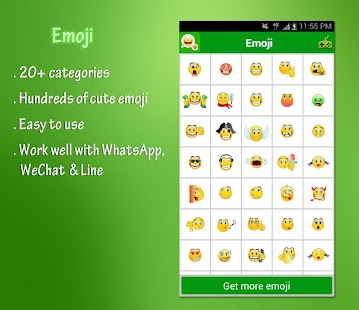 Emoji- screenshot thumbnail
