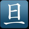 Asahi Kanji (Français) icon