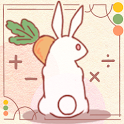 Rabbit Calculator icon