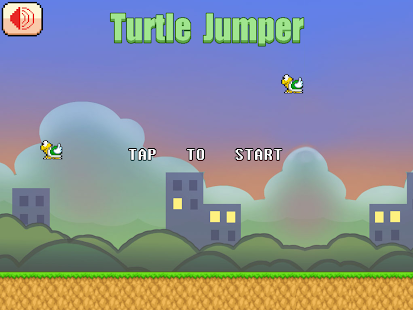 turtle jumper