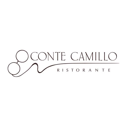 Conte Camillo LOGO-APP點子