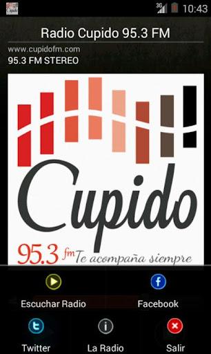 Radio Cupido Ecuador