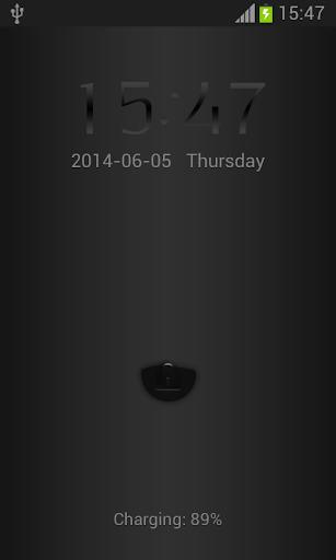 锁屏的的Nexus 5|玩個人化App免費|玩APPs