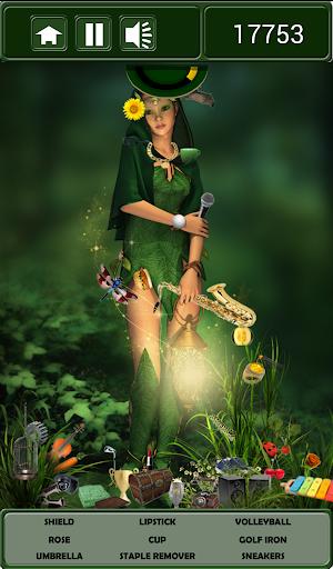 Hid. Obj. - Guardians of Eden