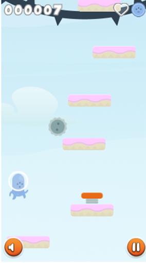 【免費冒險App】Candyland-APP點子