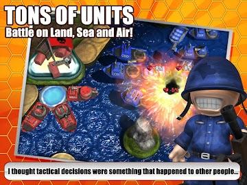 Great Big War Game Screenshot 14