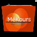 Mekours - Derecho cursos icon