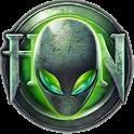 Alienware Live Wallpaper icon