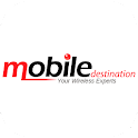 Mobile Destination icon