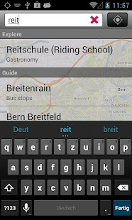 City Guide Bern - screenshot thumbnail