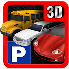 Kings of Parking 3D icon