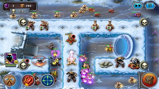 Goblin Defenders 2- screenshot thumbnail