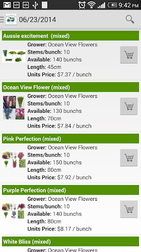 【免費購物App】Johnsen's Wholesale Florist-APP點子