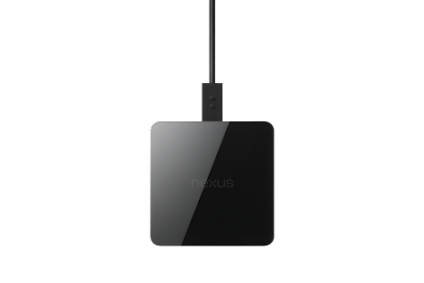 Nexus Wireless Charger - screenshot thumbnail