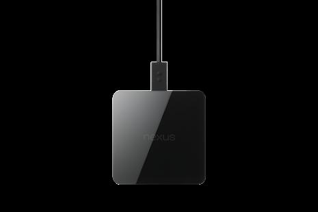 Nexus Wireless Charger - screenshot thumbnail