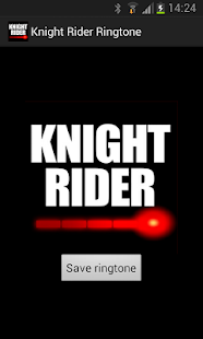 Knight Rider Ringtone Free Download Iphone